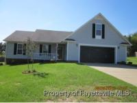 288 DEEP CREEK LN, RAEFORD, NC 28376