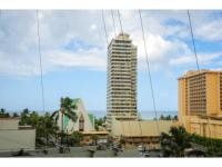 201 Ohua Avenue 706 T1, HONOLULU, HI 96815